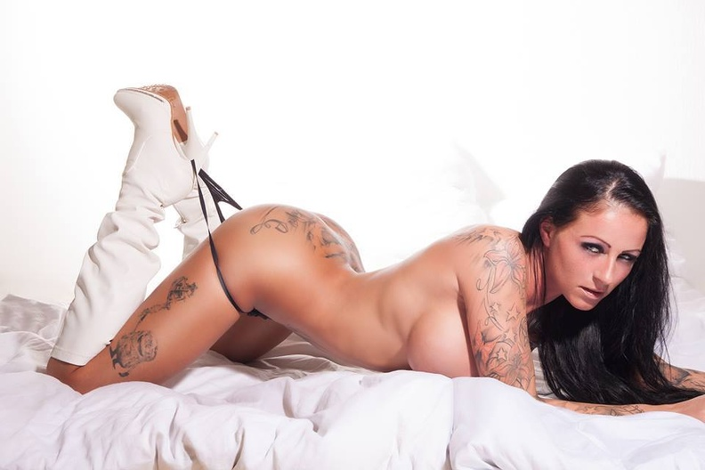 True idea Sharon phoenix naked pictures for
